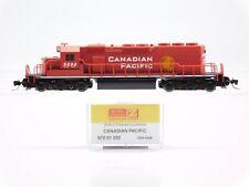 Z Micro-Trains MTL 97001232 CP Canadian Pacific EMD SD40-2 Diesel Loco #5698