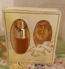 Eau de toilette vintage Nina Ricci L'AIR DU TEMPS 30 ml + 6 ml eau de parfum