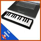 Akai LPK25 Laptop USB MIDI 25-Key Performance Mini Keyboard Controller