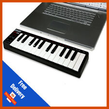 Akai LPK25 25 Key Mini USB MIDI Laptop Performance Keyboard Controller