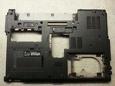 HP Elitebook 8440P * 14 Black Laptop Case Bottom ** 594021-001 **