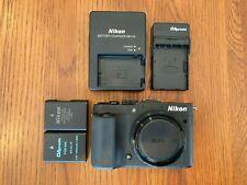 Nikon COOLPIX P7700 12.2MP Digital Camera - Great Condition