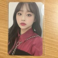 K-POP Monthly Girl Loona 2nd Mini Album [#] Official Photocard LOONA The World