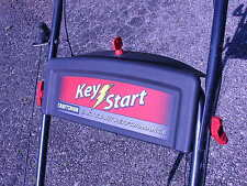 Electric Start Assembly Key Start Lawn Mower Craftsman Self Propelled Parts