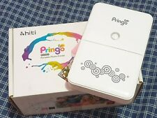 Pringo P231 Portable Photoprinter
