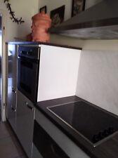 einbauküche mit elektrogeräten gebraucht