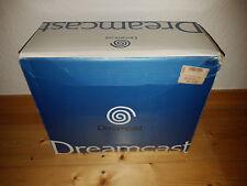 # SEGA Dreamcast Konsole + Controller + TV- & Stromkabel in Originalverpackung #