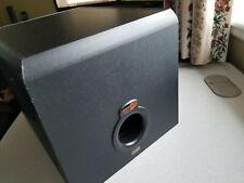 Klipsch ProMedia 4.1 Channel Computer Speaker - Subwoofer Enclosure