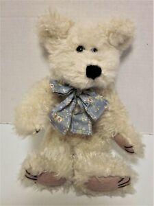 "1985-97 Boyd's Bears/J.B. Bean & Associates Series 14"" Tall Jointed Vintage Bear"