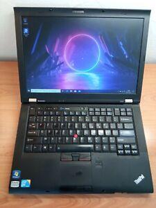"Lenovo Thinkpad T410, 14"", Intel Core i7, HDD 320Go, RAM 4Go"