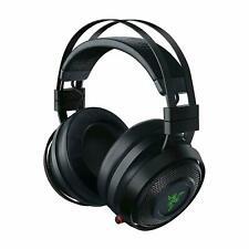 Razer Nari Ultimate RZ04-02670100-R3M1 Wireless Gaming Headset - Black