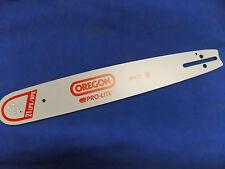 """Original Oregon Führungsschiene, Schwert 0,325"""" 38cm  1,5mm für Dolmar mit 64TR"""