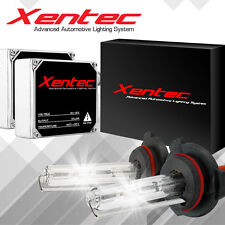 AC 55W XENON HID CANBUS Car Conversion Headlight  KIT 9005 9006 H1 H3 H4 H7 H11