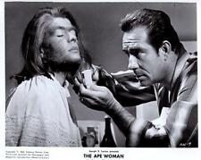 "Annie Girardot ""The Ape Woman"" 1964 Vintage Movie Still"