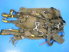LLP Paratroopers Harness/pack