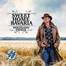 Fierek,Wolfgang - Sweet Home Bavaria - CD NEU