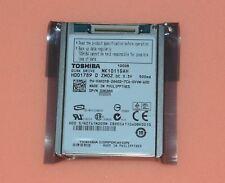 """NEW Toshiba HDD1789 100GB 4200RPM 1.8"""" CE MK1011GAH Dell XTD430 /D420 Hard Drive"""