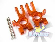 ALUMINUM REAR KNUCKLE ARM OR FOR HPI 1/8 TROPHY TRUGGY 4.6 FLUX ALLOY HUBS BUGGY