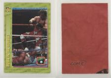 1996-98 WWF Magazine Cards Royal in the Rumble!