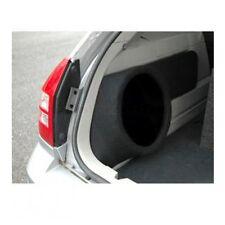 2005-2008 Dodge Magnum custom fiberglass subwoofer speaker box stealth enclosure