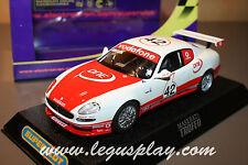 Slot SCX Scalextric Superslot Maserati Coupe Trofeo Vodafone - Nº42