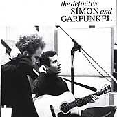 Definitive Simon & Garfunkel, The (CD)