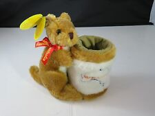 "New Toys & Stuffed Animals Aussie Friends ""Boomer"" Pen Holder"