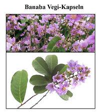 300 Banaba Vegi-Kapseln 109500 mg (lagerstroemia speciosa) - Diabetes - Abnehmen