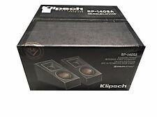 Klipsch RP–140SA Atmos Speakers = 1 pair = Brand NEW