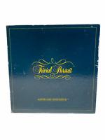 Vintage 1983/1987 Trivial Pursuit Original Master Game Genus Edition -Complete-