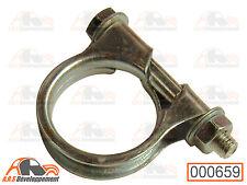 Collier d'échappement sous caisse - NEUF - de Citroen 2CV DYANE MEHARI - 659 -