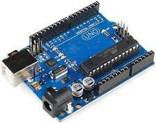 Arduino Compatible UNO R3 ATmega328