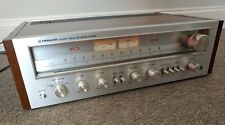 Nice Pioneer SX-650 Hifi Stereo Amplifier, Vintage and Fully Tested