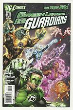 Green Lantern New Guardians #2 Unread Near Mint First Print New 52
