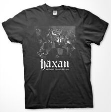 Haxan: Witchcraft Through The Ages - T Shirt - Satan Witch The Devil Film Cult