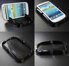 Supporto Tappetino universale auto cruscotto per Samsung Galaxy S3 S4 Cellulari