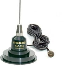 CB Antenne mit Magnet, Kabel, Stecker - 105cm Länge - 27 MHz - Magnetfuss Mobil