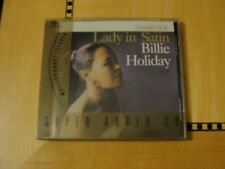 Billie Holiday - Lady in Satin - Super Audio CD SACD Multichannel