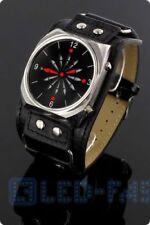 LED-Uhr Jay Baxter Navigator  Armbanduhr  leuchtuhr LED-Zeiger