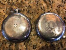 Vintage Case Original Omega 800' pocket watch spare parts