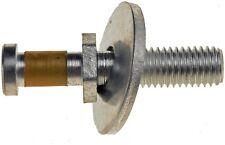 Door Lock Striker Front Dorman 38441