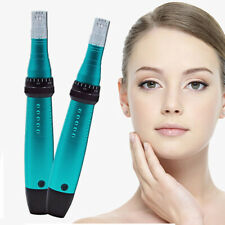 Professional Electric Microneedling Pen For Skin Care Repair Beauty Tools