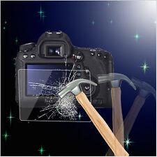 Lynca LCD Glas Schutz für Canon 6D, Panzerglas, Displayschutz, ggs Schutzfolie,