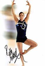 Hannah Cockroft Signed A4 Framed Photo Display Olympics Autograph Memorabilia Olympic Memorabilia