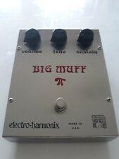 Electro Harmonix-Original Rams Head-Big Muff/3003-David Gilmour Gitarrensound