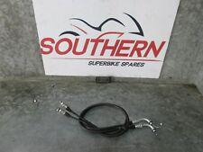 MV AGUSTA F4 R 312 1000 RR 2009 THROTTLE CABLES (BOX)
