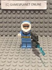 LEGO DC SH 76026 MINIFIGURE - CAPTAIN COLD - BRAND NEW <ONE OF THE KIND>