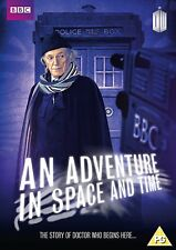 Doctor Who: An Adventure in Space and Time [DVD] The story of Dr Who begins here