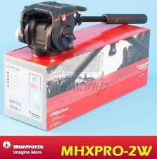 Manfrotto MHXPRO-2W 2-Way Pan/Tilt Head