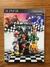 Kingdom Hearts HD 1.5 ReMIX Limited Edition Sony PlayStation 3 PS3 #2